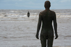 _DSC2194.jpg (Malc H) Tags: crosby crosbybeach anotherplace anthonygormley liverpool albertdocks beach sculptures coast ships waves sand sanddunes