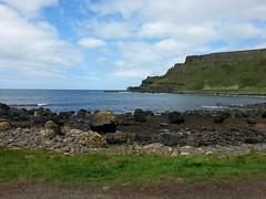 Giants' Causeway 20170623_152738 (carmona rodriguez.cc) Tags: thegiantscauseway coantrim northernireland ireland irishlandscape