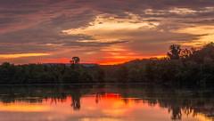 _DSC0020 (johnjmurphyiii) Tags: clouds connecticut connecticutriver cromwell dawn originalnef riverroad riverportpark sky summer sunrise tamron18270 usa johnjmurphyiii
