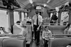 IN TRENO (galvano13) Tags: treno train flam norvegia