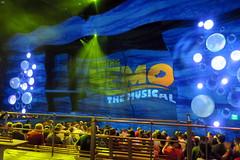 Disney World: Animal Kingdom - Finding Nemo - The Musical (wallyg) Tags: amusementpark animalkingdom baylake dinolandusa disneyworld findingnemo findingnemothemusical florida musical orangecounty orlando theaterinthewild themepark waltdisneyworldresort