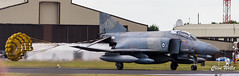 F-4E Phantom from the Hellenic Air Force (wells117) Tags: 01618 117combatwing 700d canon700d f4e f4ephantom hellenicairforce july2017 riat2017 royalinternationalairtattoo airtattoo aircraft canon clivewells f4 fighter gloustershire greek militaryaircraft phantom raffairford dunfield england unitedkingdom