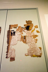 Attainment (Stray Toaster) Tags: cambridge fitzwilliam museum egyptian book dead papyrus ramose