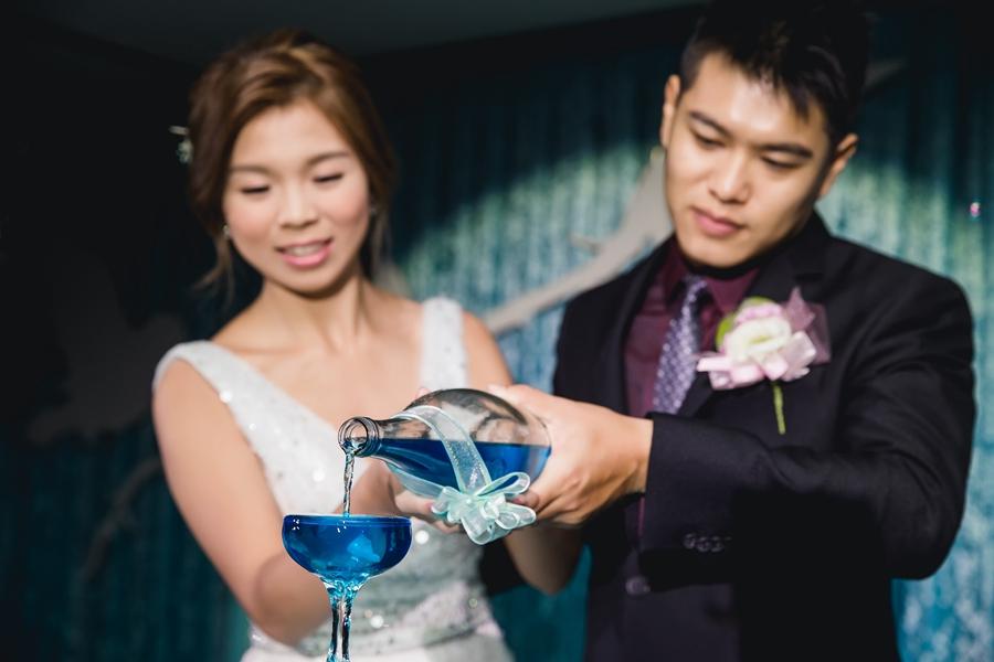 [婚攝] 佳勳 & 穎芳 / 高雄翰品酒店
