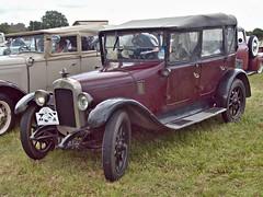 609b Austin Twelve (12:4) Clifton Tourer (1926) (robertknight16) Tags: austin british 1920s 124 twelve clifton orgreave lupinfarm yp4141