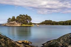 Gålö, Stockholm (christer.cj.johansson) Tags: sweden stockholm gålö water summer