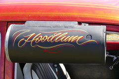 1950 Ford (bballchico) Tags: 1950 ford shoebox custom hoodlum joshuavalles carshow santamariaca carart