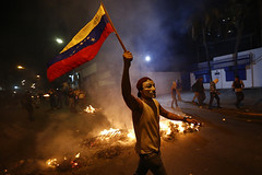 Venezuela, just after Brazil, was the second most mentioned Latin American country in US diplomatic cables published by Wikileaks. /r/WikiLeaks http://ift.tt/2trGgJ4 http://ift.tt/2eFE9yN (#B4DBUG5) Tags: b4dbug5 shapeshifting 2017says