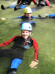 IMG_1738 (Mountain Sports Alpinschule) Tags: mountain sports familien canyoning