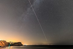 The-Parson-and-Clerk---ISS---Milky-Way---Spray-Point---John-Baker-small (JFBaker) Tags: astrophotography milkyway spray point teignmouth spraypoint parsonandclerk dawlish railway