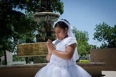 Sesion-9 (licagarciar) Tags: primeracomunion comunion religiosa niña sacramento girl eucaristia