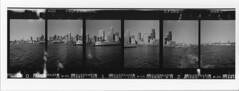 Seattle (deardorff810) Tags: seattle panoramic halfframe olympus pen film