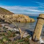 Mill Bay Dale Shipwreck thumbnail