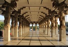 Independence Memorial Hall, Colombo, Sri Lanka (JH_1982) Tags: independence memorial hall commemoration square torrington cinnamon gardens historic architecture landmark building columns column නිදහස් අනුස්මරණ ශාලාව சுதந்திர சதுக்கம் colombo කොළඹ கொழும்பு 可倫坡 コロンボ 콜롬보 коломбо كولمبو कोलंबो sri lanka ශ්රී ලංකා இலங்கை 斯里蘭卡 スリランカ 스리랑카 шриланка سريلانكا श्रीलंका ประเทศศรีลังกา