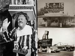 McTrump's (doctor075) Tags: donaldjtrump donaldjdrumpf fastfood nothingburgers gop republicanparty teaparty humourparodysatirecomedypoliticsrepublicanteapartygopfoxnews