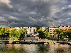Amsterdam (Simon Oud) Tags: amsterdam alexanderkade simonoud