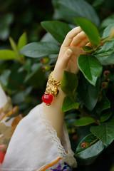Kiara6 (Ermilena Puppeteer) Tags: soom soomdiagirl gipsy handmadeforbjd handmade bjd abjd