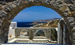 #mykonos #greece #mediterraneansea (lelobnu) Tags: mykonos greece mediterraneansea mikonos egeo gr