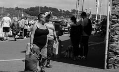 A couple (Geordie_Snapper) Tags: canon5d3 canon70200mmf4islusm canon2470mm cornwall june padstow summer