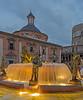 Turia (Neptune Fountain) Plaza de La Virgin - Valencia (Olympus OM-D EM1-II & M.Zuiko 12mm f2 Wide-Prime) (1 of 1) (markdbaynham) Tags: valencia city urban metropolis plaza virgin foutain square water building bascilica statue turia neptune spain espana espanol es oly olympus omd em1 em1ii em1mk2 csc mirrorless evil mft mzd zd mz mzuiko 12mm zuikolic wide wideprime prime m43 m43rd micro43 micro43rd vlc valenciacanibal