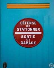 Blue Door (PaaulDvD) Tags: tours loire loirevalley centre valdeloire outdoor colors blue city