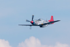 P51 Mustang (Simon Stobart) Tags: mustang tall in the saddle sunderland northeast england