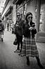 East 42nd Street (Roy Savoy) Tags: blackandwhite streetphotography street city people roysavoy nyc newyorkcity newyork bw blacknwhite streets streettog streetogs ricoh gr2 candid flickr explore candids photography streetphotographer 28mm nycstreetphotography gothamist tog mono monochrome flickriver snap digital monochromatic blancoynegro