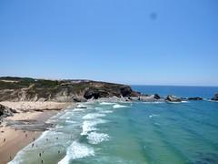 P1020477 (snapshots_of_sacha) Tags: sea atlantic atlantik meer beach algarve portugal landscape nature wild