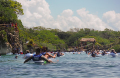 So Much To Do (Jerry Bowley) Tags: xelha cliffjumping allinclusive ziplines river rivieramaya ropescourse floats ecopark