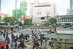 Shibuya crossing (Ormastudios) Tags: shibuya japan tokyo people japanese