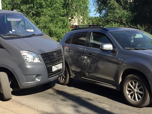 ВСыктывдинском районе вавтоаварии пострадали 5 человек