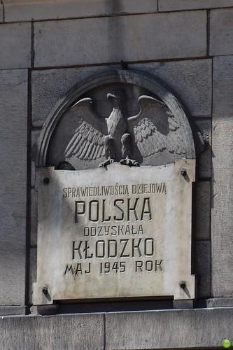 Since May 1945 Polish again