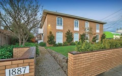 1/1887 Malvern Road, Malvern East VIC