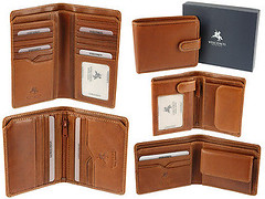 Great Leather wallet (alancecil67) Tags: leather wallet