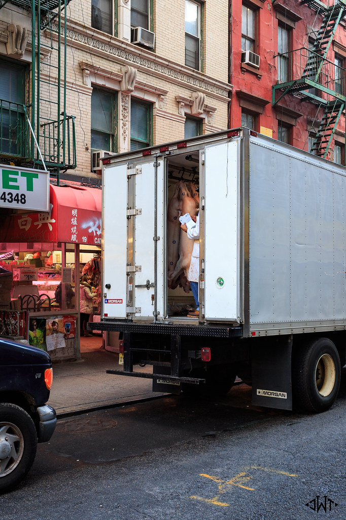 The World S Best Photos Of Refrigerated And Truck Flickr