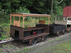 IMG_6451 - LNER Type 17 Wickham Trolley 748 (SVREnthusiast) Tags: severnvalleyrailway svr severnvalley severn valley railway lnertype17wickhamtrolley748 lner type17 wickhamtrolley 748