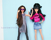 Up Out My Face (fashionisto2k) Tags: f2k barbie fashionistas raquelle