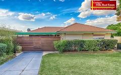 15 Wigmore Grove, Glendenning NSW