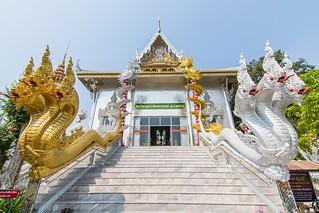 wat muang - ang thong - thailande 8