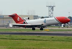 G-OSRB B727-200F T2 Aviation (MM Aviation Photography) Tags: boeing 727 b722f 727200 gosrb t2aviation maastricht mst ehbk oilspillresponse