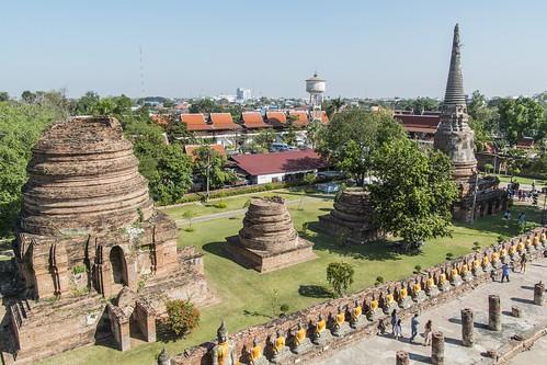 ayutthaya - thailande 37