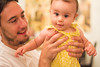 Alexandra (Paul Istoan) Tags: botez eva party alexandra florin petrecere kid baby child beautiful