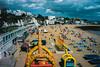 Broadstairs (ChrisRS197) Tags: leicam9p voigtlander35mmcolorskopar kent broadstairs vikingbay beach sand leica sea sky