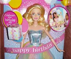 2005 Happy Birthday Barbie (Playline) (4) (Paul BarbieTemptation) Tags: 2005 happy birthday barbie playline blonde caucasian