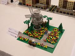 BBTB2017 597.jpg (Bill Ward's Brickpile) Tags: lego bbtb bbtb2017 bricksbythebay bricksbythebay2017 convention santaclara mocs