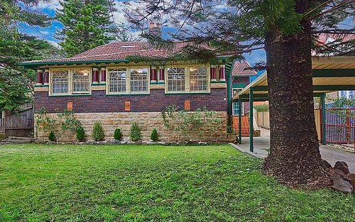 73 The Boulevarde, Dulwich Hill NSW 2203