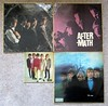 Classic Rolling Stones Vinyl Albums (and EPs) 1960s (bebopalieuday) Tags: albums vinyl 12inch rollingstones aftermath betweenthebuttons 5x5 ep lps 1960s