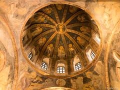 Chora museum (✦ Erdinc Ulas Photography ✦) Tags: church greek orthodox medieval byzantine museum chora old ancient frescoes interior mosque ottoman istanbul edirnekapi holy saviour turkey