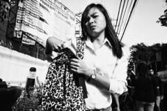 8:14 (Meljoe San Diego) Tags: meljoesandiego ricoh ricohgr gr streetphotography street closeup candid monochrome philippines