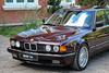 IMG_4866 (Bombel535) Tags: e32 735i bbs rc 090 brokatrot bmw interior